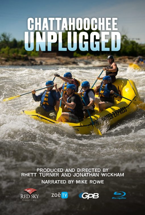 Chat.Unplugged-Poster-Blu-Ray