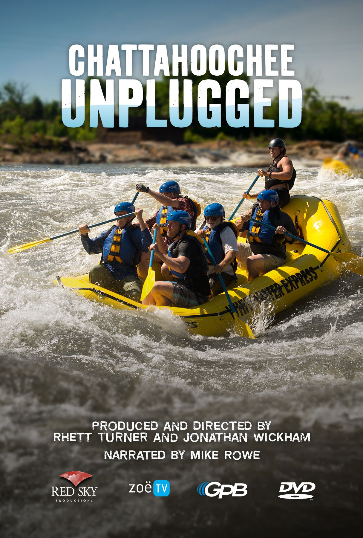 Chat.Unplugged-Poster-DVD